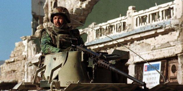 Le Maroc veut dépasser l'Algérie et devenir le premier importateur d'armes en