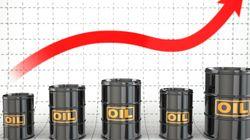 Le pétrole monte à New York, gardant une bonne