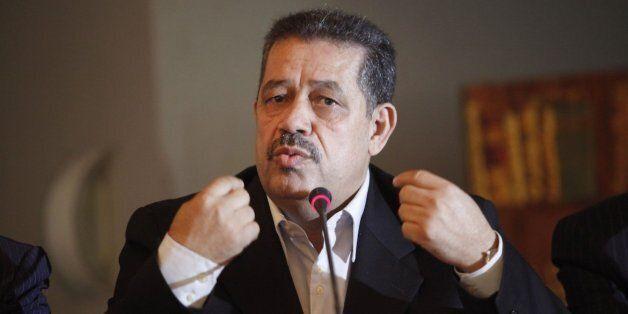 Le conseil national de l'Istiqlal maintient la suspension de Ghellab et