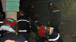 L'effondrement de la maison à Marrakech est dû au non-respect des normes techniques dans la