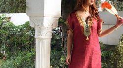 Revisité, l'habit traditionnel tunisien s'offre un coup de jeune