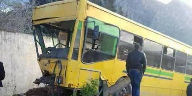 Mornag: Un bus scolaire dérape, une élève décède, confusion sur la cause de