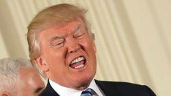 Donald Trump est furieux: