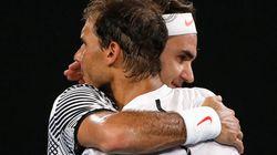 Federer remporte l'Open d'Australie