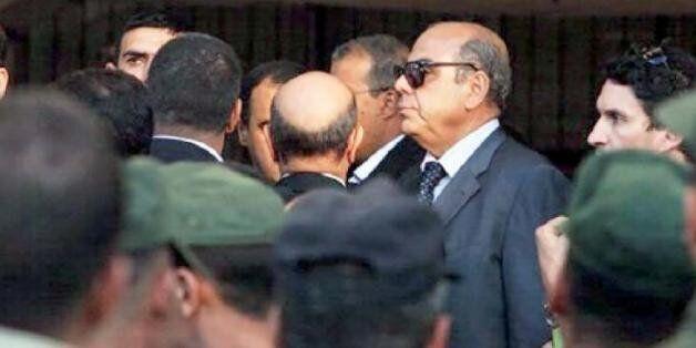 Après ses déclarations sur Mohamed Raouraoua: El Hadi Ould Ali convoqué par Abdelmalek