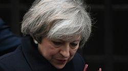 Les députés britanniques autorisent leur première ministre Theresa May à activer le