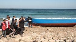 Plus de 1.750 migrants secourus en Méditerranée avant un sommet