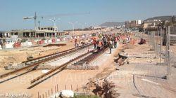 Le tramway de Mostaganem livré à la fin du premier semestre