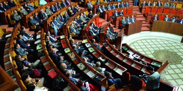 Retraites des parlementaires: La réforme n'est pas pour