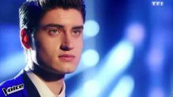 «The Voice» - France: David Thibault accède au quart de