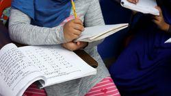 Pour ou contre l'enseignement des matières scientifiques dans les lycées en langue arabe? Le débat est