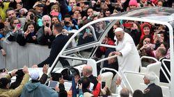 Pour Pâques, le pape appelle à la fin des