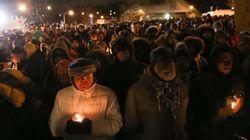 Québec se recueille à la mémoire des victimes de