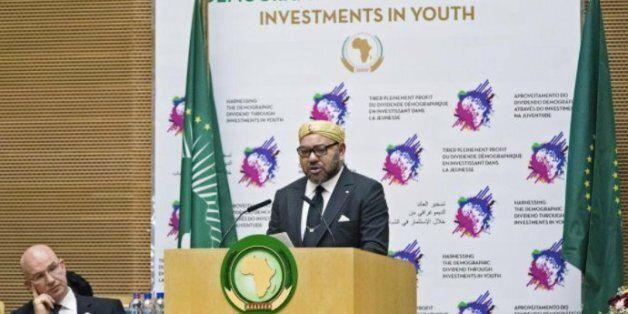Le grand retour du Maroc à l'Union africaine, fruit d'un soft power à la