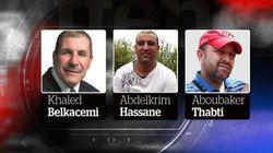 Dernier hommage à Montréal pour trois victimes de la tuerie de