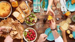 12 conseils pour réduire les calories sans couper dans la