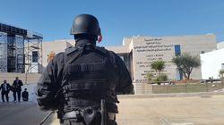 La conférence de presse du BCIJ, le FBI marocain, comme si vous y