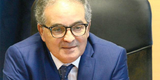 Décès du ministre du Commerce Bakhti