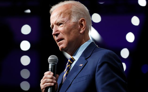 Former Vice President Joe Biden has shifted his position on impeaching President Donald