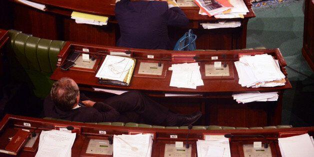 Tunisie: Seuls 18 députés sur 217 ont déclaré leur patrimoine déplore