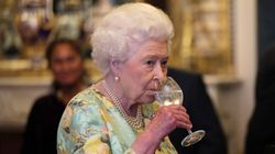 ▶️ Why Queen Elizabeth Shut Down Buckingham Palace's Secret