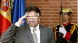 L'ex-président pakistanais, Perez Musharraf, a été filmé dansant en boîte de nuit et a intrigué les