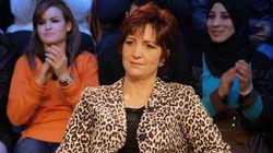Samia Abbou tire à boulets rouges contre Ghannouchi et Caïd