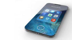 Le prix de l'iPhone 8 pourrait être élevé, à cause de son écran hors