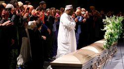 Rapatriement de la dépouille d'Azzeddine Soufiane, décédé dans l'attentat contre la mosquée de
