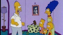 Πέθανε ο παραγωγός των Simpsons, Μάικλ