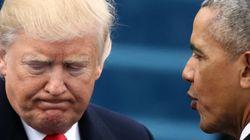 Barack Obama sort de son silence et encourage les Américains à