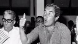 Figure politique et sportive, la vie de Azouz Lasram en cinq