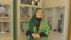 Mubadirat: À la rencontre de Bouthaina et de son projet de bijoux ethniques
