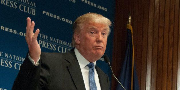 Après les promesses, Trump passe à l'attaque sur