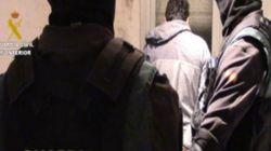 Arrestation près de Barcelone de deux Marocains membres présumés d'un groupe lié à