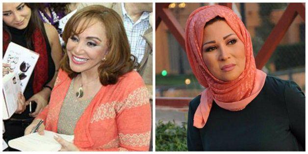 FanZone.dz : Ahlem Mostghanemi et Khadidja Benguenna en tête du Facebook