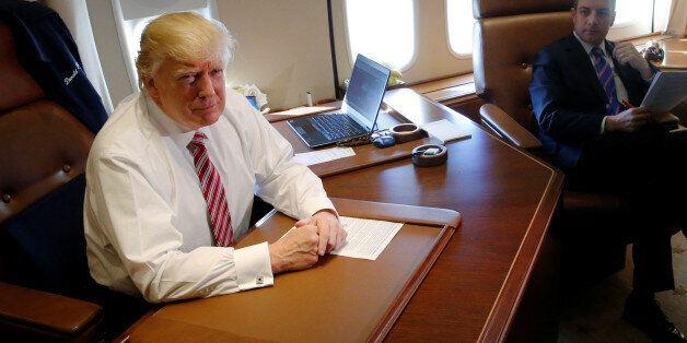 Les patrons américains face au pacte faustien de Donald