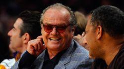 Jack Nicholson annonce son grand retour au