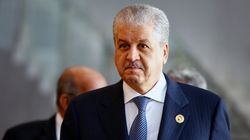 Abdelmalek Sellal tête de liste du FLN à