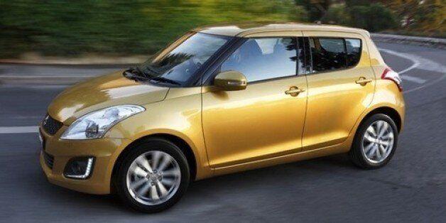 Saïda: 2 modèles de véhicules de la marque Suzuki seront montés dès