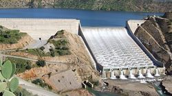 Mise en service de 9 nouveaux barrages à l'horizon