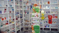 Plus de deux cents médicaments sont en rupture de stock dans les