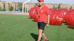 Abdelatif El Amrani veut faire participer le Maroc à la 1ère Coupe du Monde de Bubble