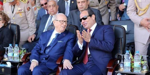 À cause de la probable visite du président égyptien Abdelfattah Sissi en Tunisie: La scène politique...