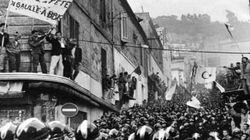 D'Azouza à Alger, ma vie pérégrine d'instit (XXVI): De Gaulle en Algérie, manifestations à