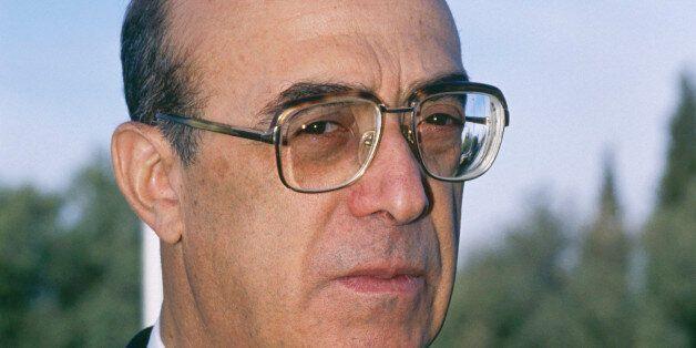 Hommage à Abdelhamid Mehri, le grand