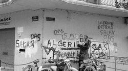 D'Azouza à Alger, ma vie pérégrine d'instit (XXVII): l'OAS se mobilise, De Gaulle négocie avec le