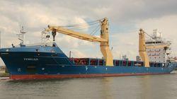La CNAN réceptionne un nouveau navire de