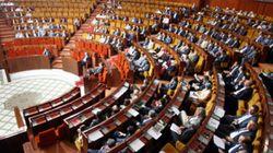 Election du président du parlement: Le