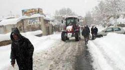 Neige: perturbations dans la circulation automobile et réouverture de plusieurs axes routiers dans l'Ouest du